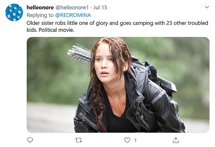 hilarious movie plot comment helleonore