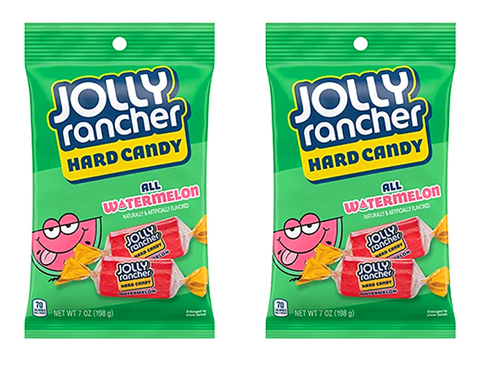 jolly rancher all watermelon pack
