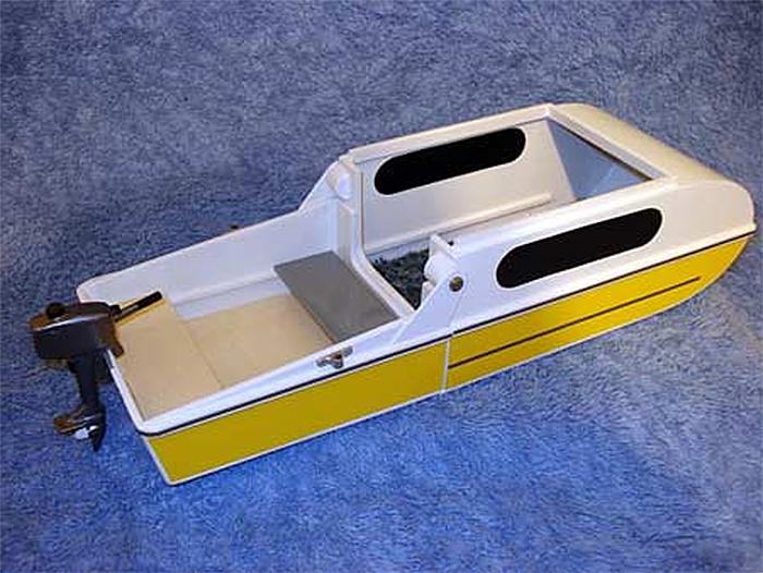 micro-camper cruiser