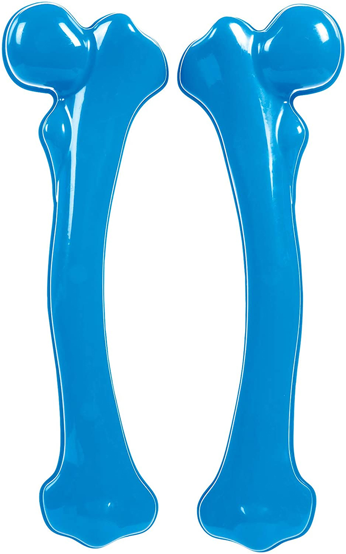 plastic sand mold femur leg