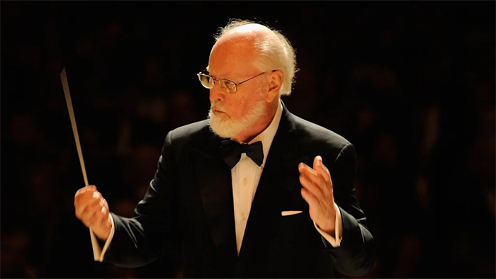 surprising movie details schindlers list score composer