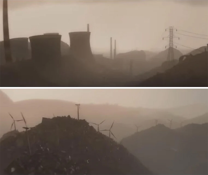 surprising movie details wall-e nuclear plants