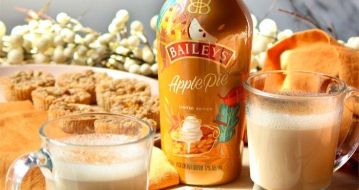 baileys apple pie flavor