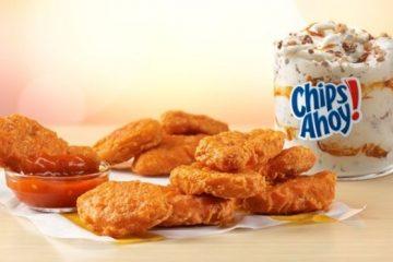 chips ahoy mcflurry