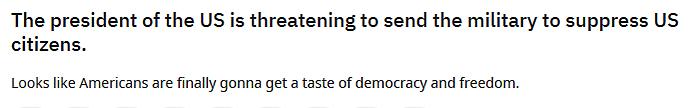 funny jokes american democracy