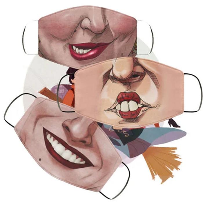 hocus pocus face mask