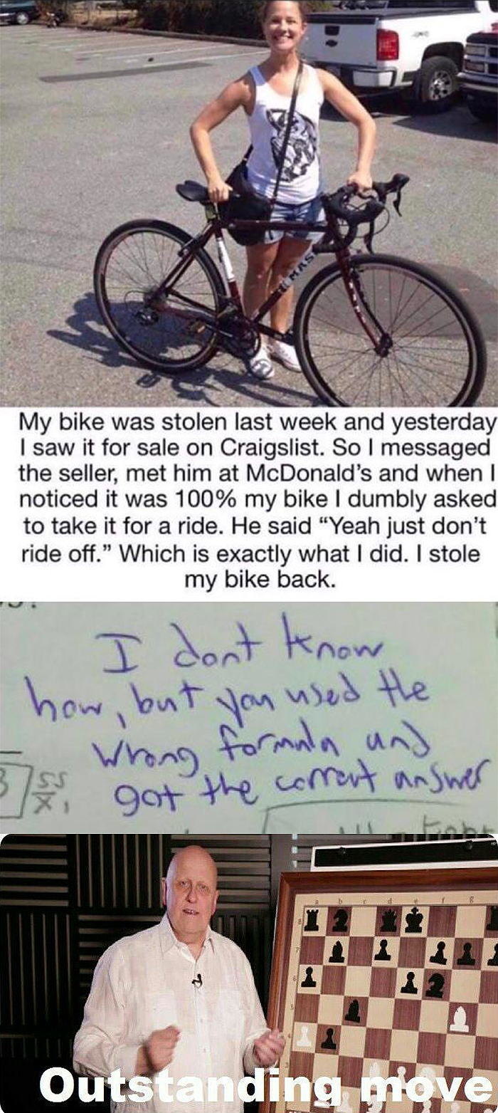 outstanding move meme jokes stolen bike