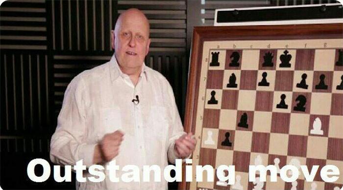 outstanding move meme