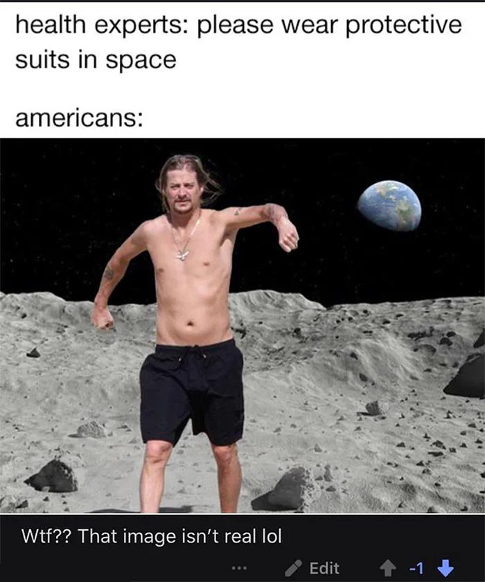salty satire fake image