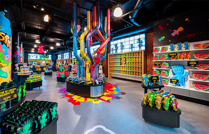 sour patch kids store new york