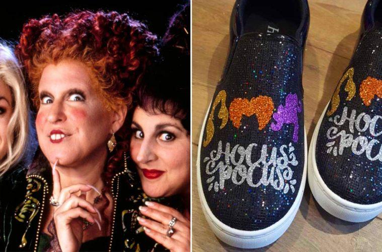 Hocus Pocus sneakers