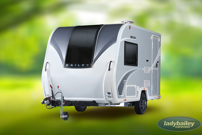 bailey discovery d4-2 camper trailer