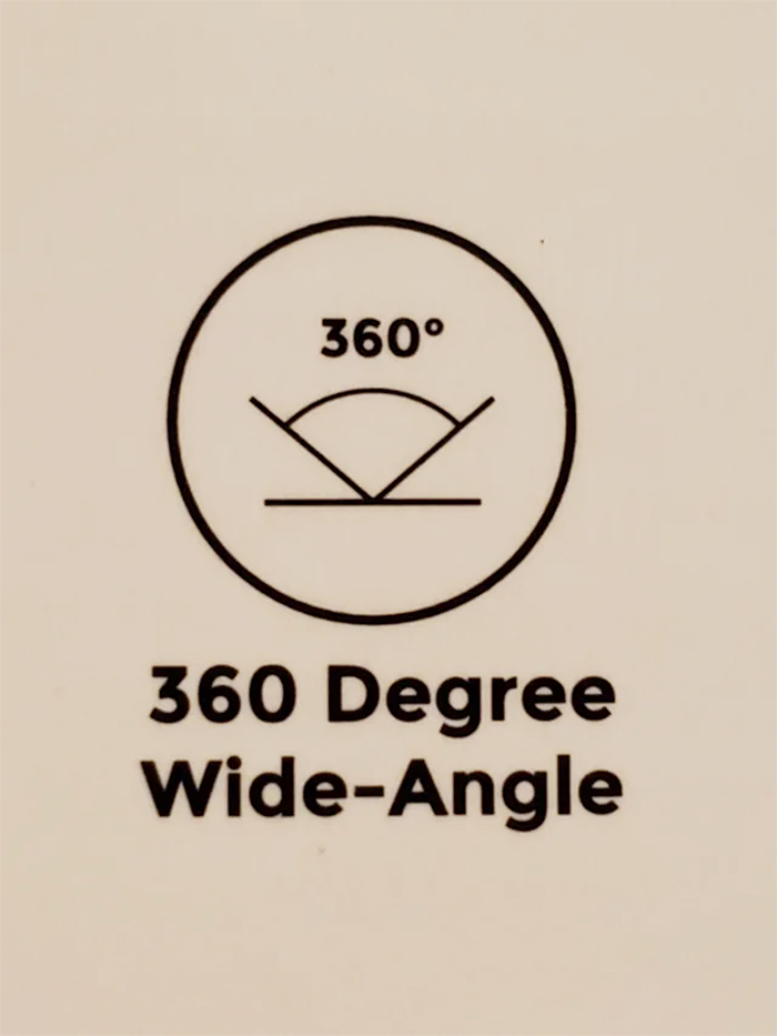 cheap web cam 360 angle feature