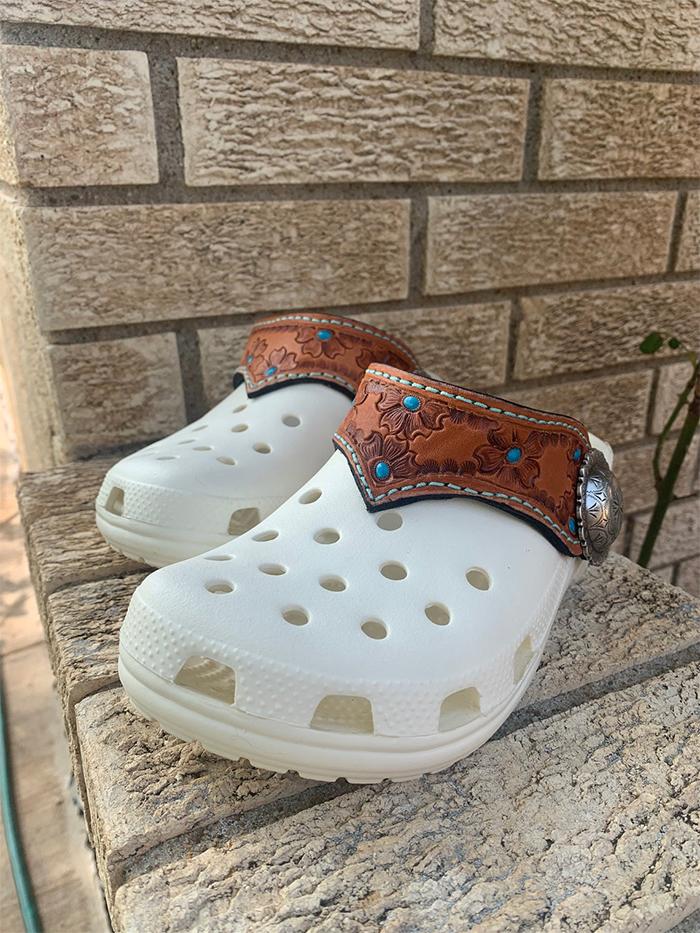 cowboy crocs