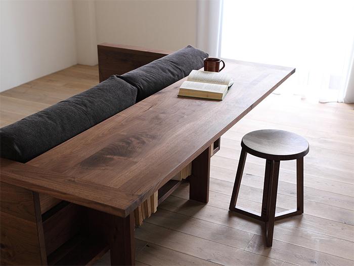 furniture part counter part sofa
