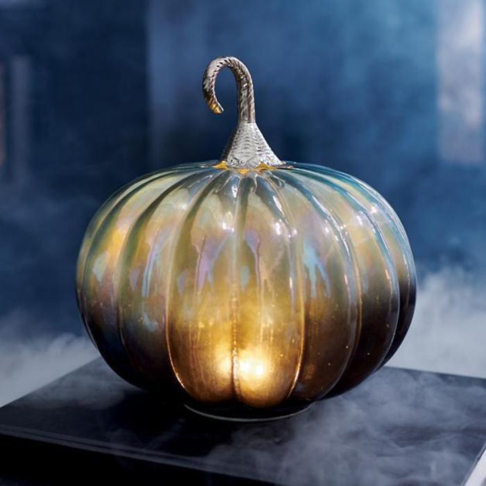 lighted-prismatic-pumpkin-halloween-decor