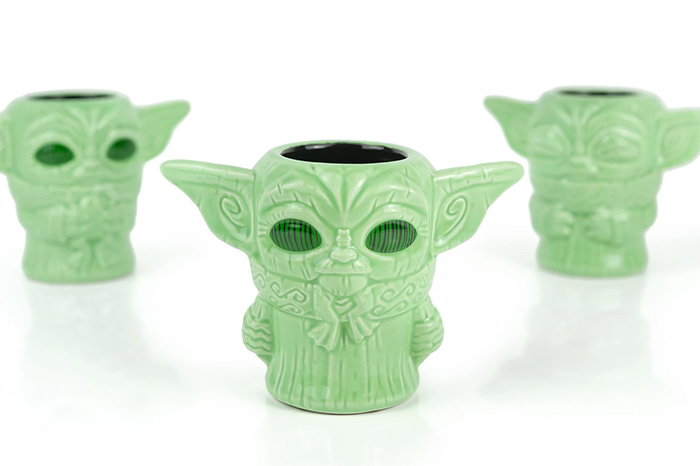 mandalorian the child shot mugs