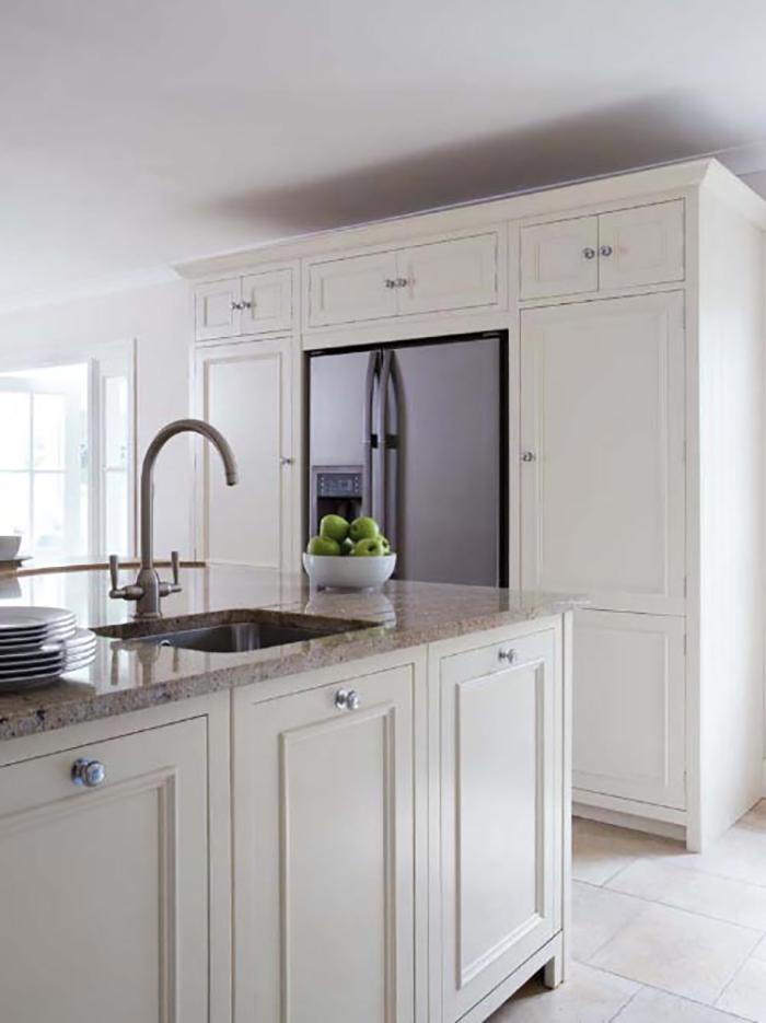 neptune wrap-around refrigerator pantry