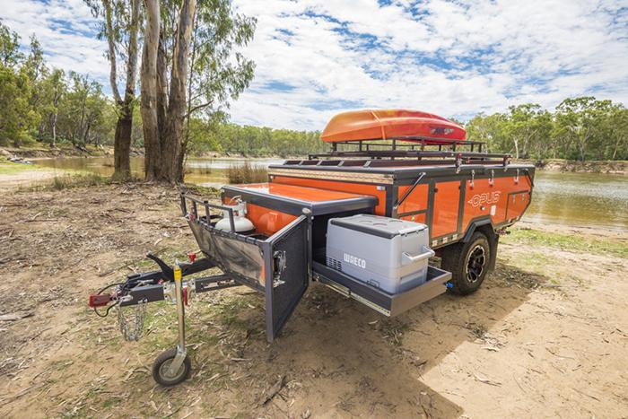opus camper op4 air tent
