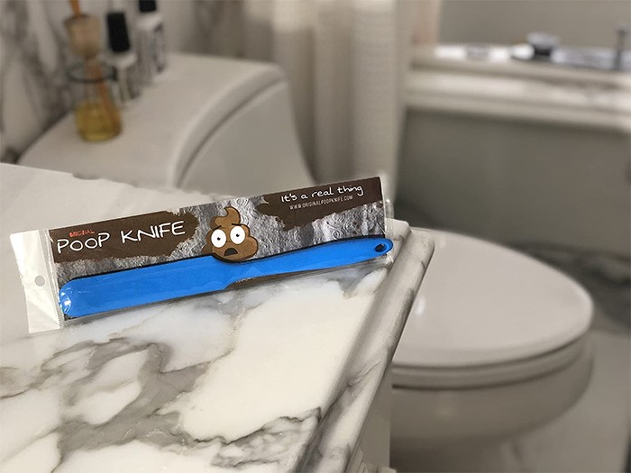 poop knife silicone cover