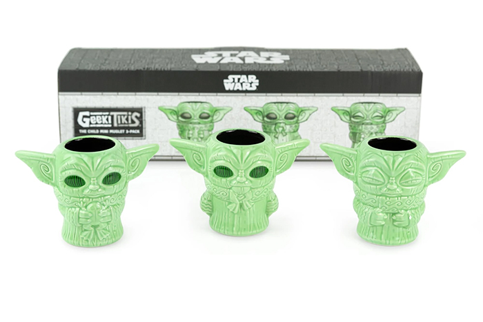 star wars the child shot mugs