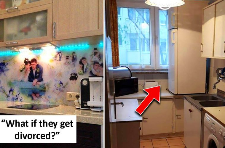 Bad kitchen Designs