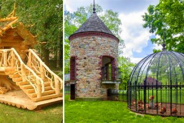 Chicken Coop designs
