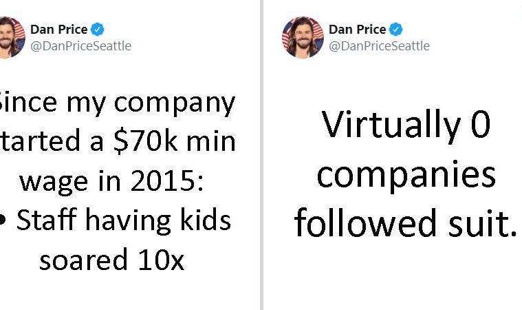 Dan Price twitter