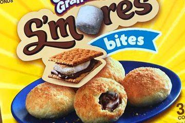 Golden Grahams S'mores Bites