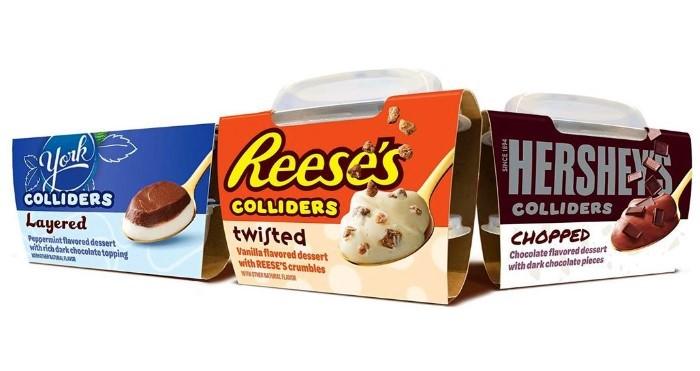 colliders dessert cups