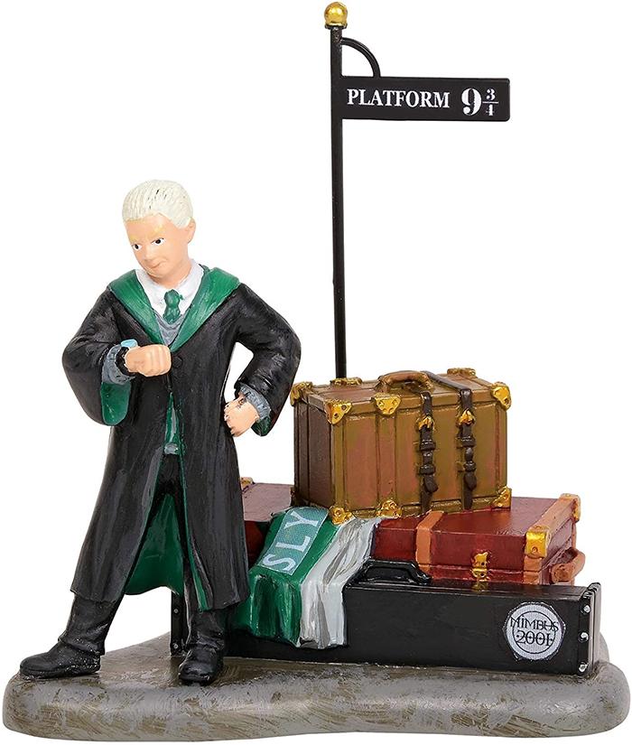 draco at platform 934 figurine
