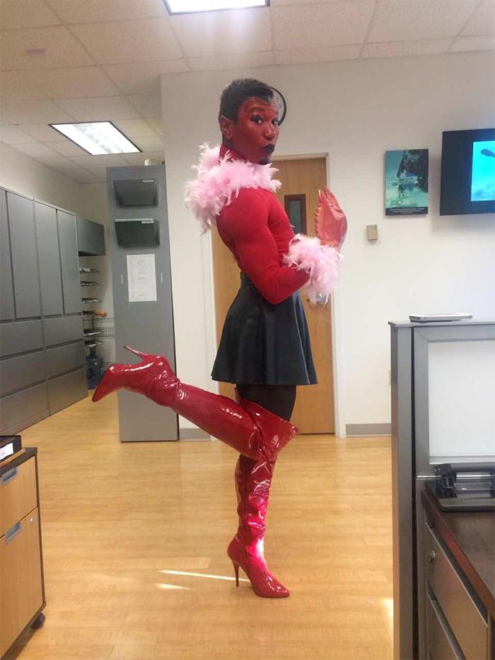 funny halloween costumes powerpuff girls him