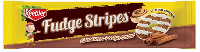 keebler fudge stripes cinnamon fudge swirl