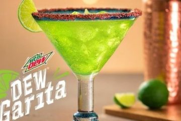 mountain dew cocktail
