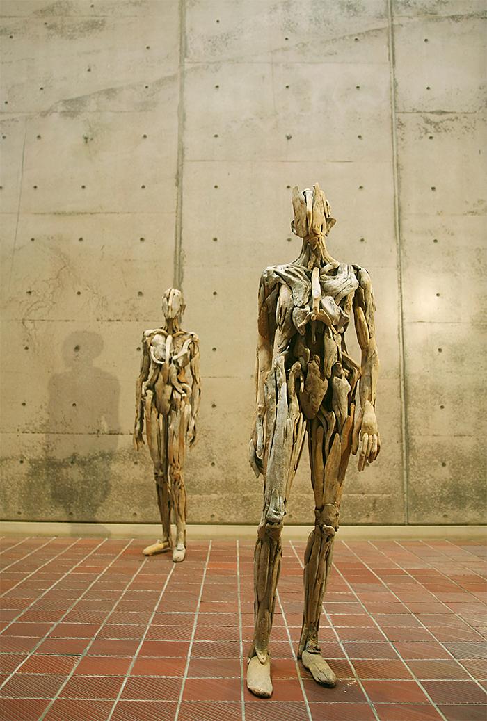 nagato iwasaki art exhibition