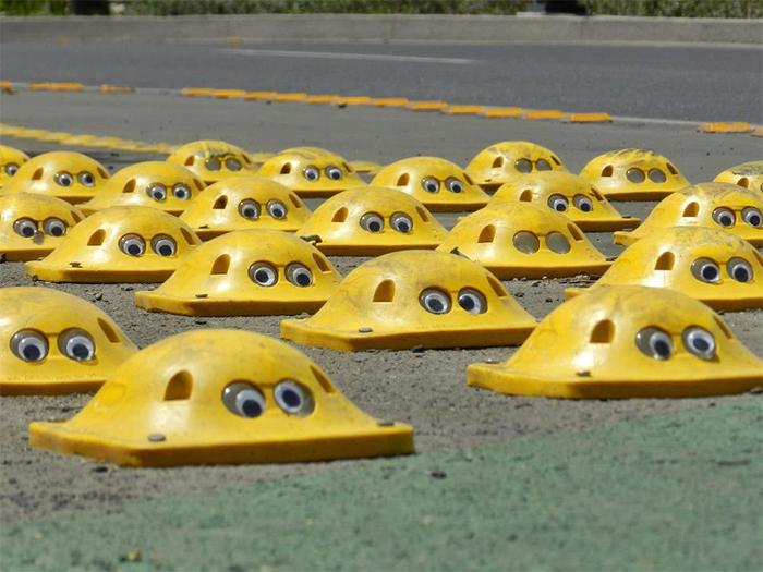 road minions