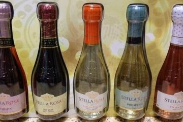 stella rosa gift pack