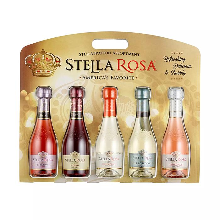 stella rosa gift pack