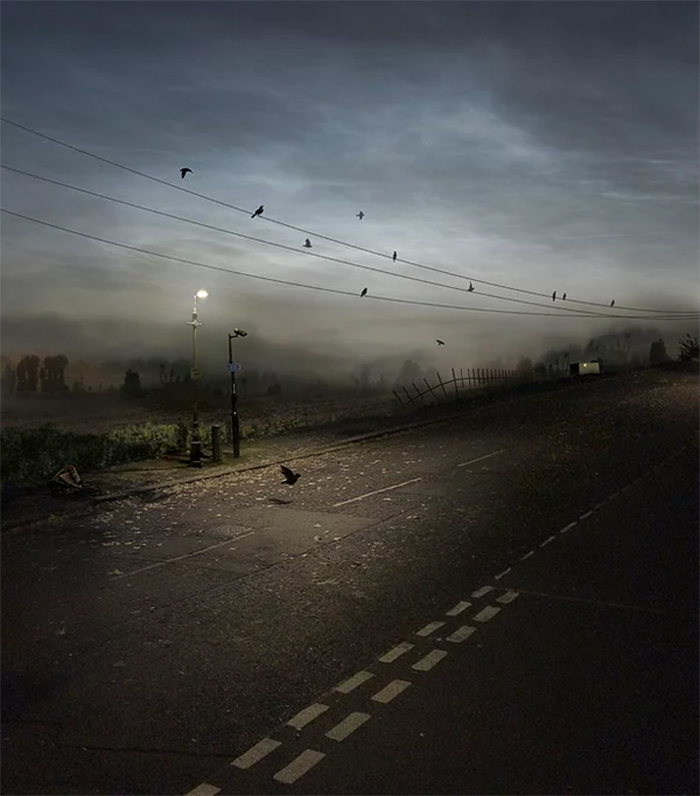 suzanne moxhay photomontages byway