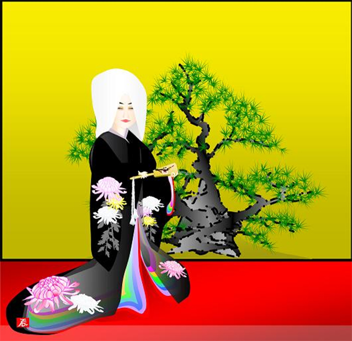 tatsuo horiuchi kinkakuji celebration