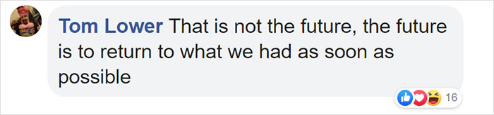 tom lower facebook comment on the flaming lips concert