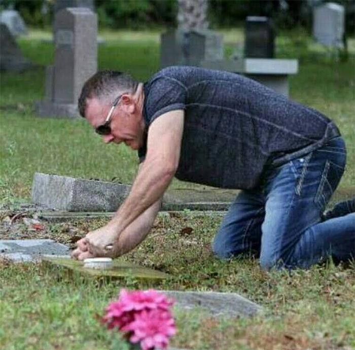 andrew lumish tombstone cleaner