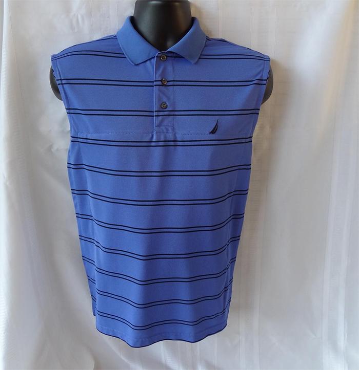 clothing protector nautica shirt