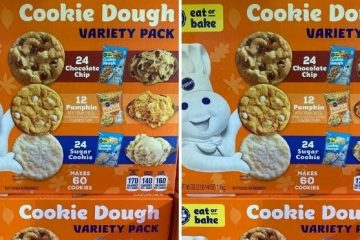 cookie dough variety pack