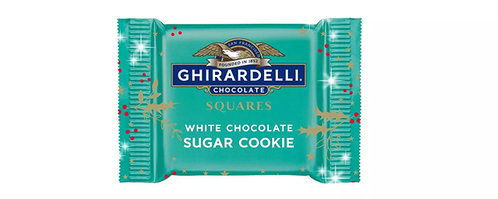 ghirardelli white chocolate sugar cookie individual packaging