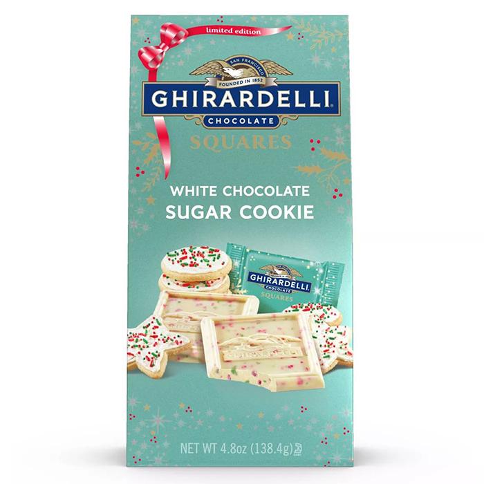 ghirardelli white chocolate sugar cookie