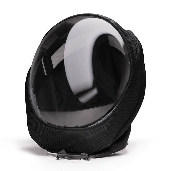 microclimate air helmet front