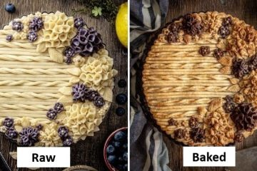 pie designs