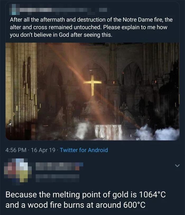 savage putdowns gold melting point