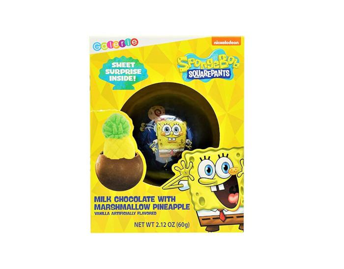 SpongeBob SquarePants Hot Chocolate Bomb